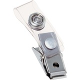Swingline® GBC® ID Badge Clip