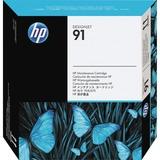 HP 91 DesignJet Maintenance Cartridge, C9518A
