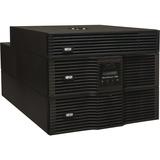 Tripp Lite UPS Smart Online 8000VA 7200W Rackmount 8kVA 120V/208V USB DB9 Manual Bypass Hot Swap 8URM