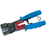 IDEAL Ratchet Telemaster Crimp Tool