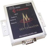 Comtrol DeviceMaster RTS RoHS Device Server