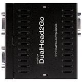 Matrox DualHead2Go Analog Multiview Device