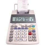 Sharp Calculators EL1750V Printing Calculator