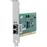 Allied Telesis AT-2931SX/LC GbE Fiber Network Adapter