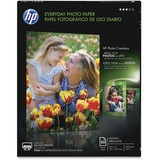 HP Everyday Photo Paper | Glossy | 8.5x11 | 50 Sheets