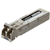 Cisco MGBSX1 - Gigabit Ethernet SX Mini-GBIC SFP Transceiver - 1 x 1000Base-SX
