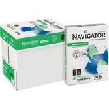 Navigator Premium Recycled Paper