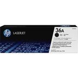 HP 36A | CB436A | Toner-Cartridge | Black