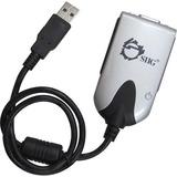 SIIG USB 2.0 to VGA Adapter