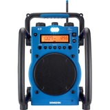 Sangean U-3 Digital AM/FM Utility Radio