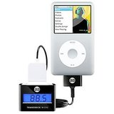 DLO TransDock micro FM Transmitter & Charger