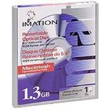 Imation Magneto Optical Media