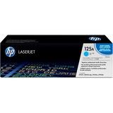 HP 125A | CB541A | Toner-Cartridge | Cyan