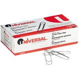 Universal 72240 Non-skid Wire Jumbo Paper Clip