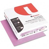 Universal Premium Colored Paper