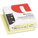 Universal Premium Colored Paper