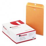 Universal Kraft Clasp Envelope