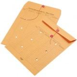 Universal 63568 String & Button Interoffice Envelope