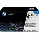 HP 824A | CB384A | Toner Cartridge | Black Image Drum