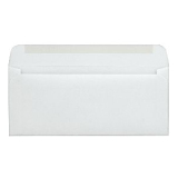 MeadWestvaco Columbian Grip-Seal Wove Finish Business Envelope