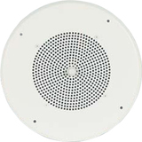 Bogen S86T725PG8WVK 4 W RMS Indoor Speaker - Off White