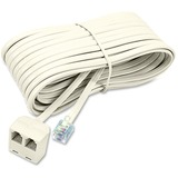 Softalk Modular Telephone Extension Cable