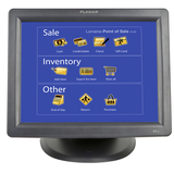 Planar PT1500MX Touchscreen LCD Monitor