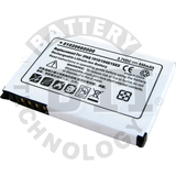 BTI Lithium Ion Personal Digital Assistant Battery