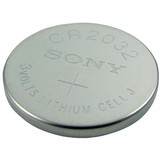 Lenmar WCCR2032 Coin Cell General Purpose Battery