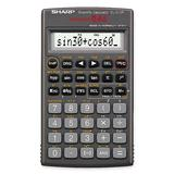 Sharp EL510RB Scientific Calculator