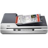 Epson WorkForce GT-1500 Sheetfed Scanner
