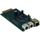 Tripp Lite UPS SNMP / Web Management Accessory Card for SmartPro / SmartOnline UPS Systems