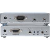 Gefen VGA Audio Extender/Console