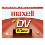 Maxell Mini DV Cassette