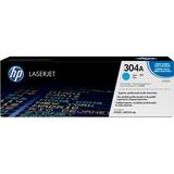 HP 304A | CC531A | Toner-Cartridge | Cyan