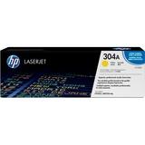 HP 304A | CC532A | Toner-Cartridge | Yellow