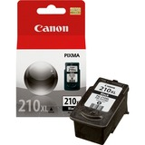Canon PG-210XL High Capacity Black Ink Cartridge For PIXMA MP240 and MP480 Printers