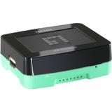 LevelOne FPS-1032 Mini Print Server with 1 USB 2.0 Port