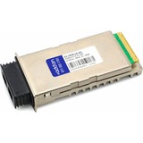 AddOn Cisco X2-10GB-LR Compatible TAA Compliant 10GBase-LR X2 Transceiver (SMF, 1310nm, 10km, SC, DOM)
