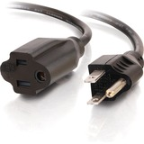 C2G 15ft Power Extension Cord