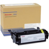 InfoPrint Solutions Black Toner Cartridge