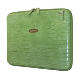 "Mobile Edge Carrying Case (Portfolio) for 15"" Notebook - Green"