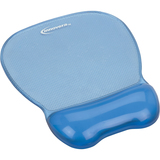 Innovera Gel Mouse Pad and Wrist Rest
