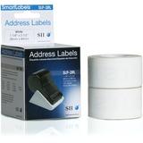 Seiko SmartLabel SLP-2RL Address Label