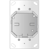 Chip PC Jack PC Housing Faceplate