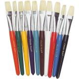 ChenilleKraft Flat Paint Brush