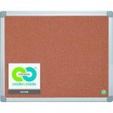 MasterVision Earth Cork Board