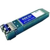 Juniper EX-SFP-10GE-SR SFP+ Transceiver