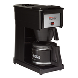 10c Pourover Brewer- Black