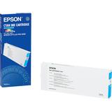 Epson T410011 Cyan InkJet Cartridge